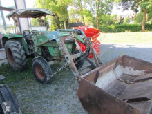 Traktor Deutz ojazdený