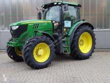 John Deere 6150R tracteur agricole occasion