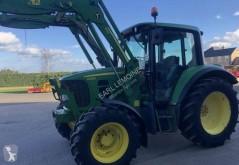 tracteur agricole John Deere JOHN DEERE6330