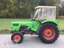 Tractor agrícola Deutz-Fahr D 5206 usado