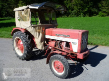 Tracteur agricole IHC 353 occasion