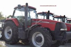 tractor agrícola Case MX 285 Magnum
