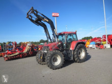 tracteur agricole Case IH CVX 130