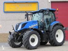 landbrugstraktor New Holland T6.145