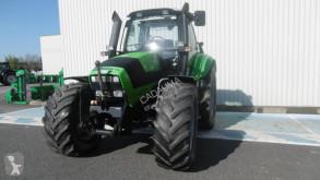 Tracteur agricole Deutz-Fahr AGROTRON M 620 occasion