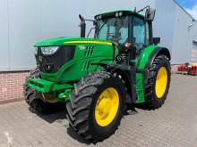 Tracteur agricole John Deere 6 155M TREKKER occasion