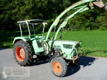 Tractor agricol Deutz-Fahr D 5506 S second-hand