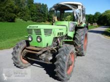 Tractor agrícola Deutz-Fahr D 7206 A usado