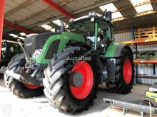 Zemědělský traktor Fendt 927 Vario použitý