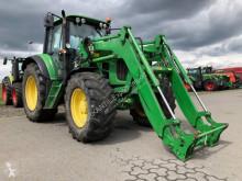 Trattore agricolo John Deere 6830 Premium usato