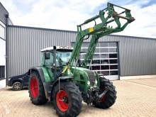 Tractor agrícola Fendt Vario 716 usado