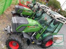 Tracteur vigneron Fendt 209 V Vario S3