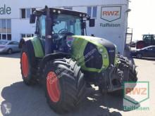 Селскостопански трактор Claas Arion 650 втора употреба