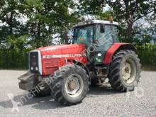tracteur agricole Massey Ferguson 8140 DYNASHIFT