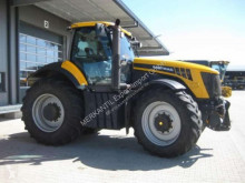 Tracteur agricole JCB 8250 HMV occasion