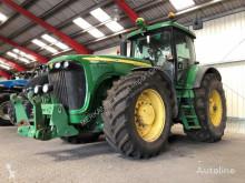 Tracteur agricole John Deere 8320 PowrShift occasion