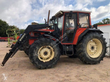 Tracteur agricole Same Explorer II 90 Turbo occasion