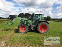 Tracteur agricole occasion Fendt 711 VARIO