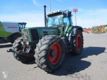 tracteur agricole Fendt 818 FAVORIT TURBOS