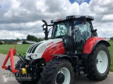 tractor agricol Steyr 4130 Profi CVT