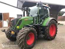 zemědělský traktor Fendt 313 Vario