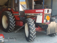 Tracteur agricole IHC 955 occasion