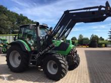 tracteur agricole Deutz-Fahr M 615 Profi Line