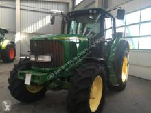Tractor agrícola John Deere 6920S usado