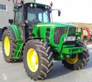 Használt mezőgazdasági traktor John Deere 6530 Premium