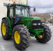 John Deere 6400 tractor agrícola usado