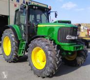 Használt mezőgazdasági traktor John Deere 6920 S
