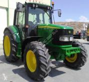 Zemědělský traktor použitý John Deere 6420 Premium