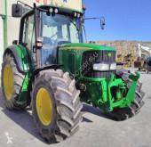 Tracteur agricole occasion John Deere 6420 S