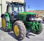 John Deere 6420 S tracteur agricole occasion