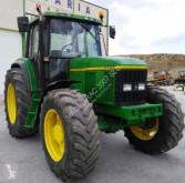 John Deere 6900 premium tracteur agricole occasion