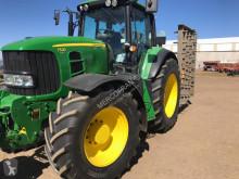 John Deere 7530 tractor agrícola usado