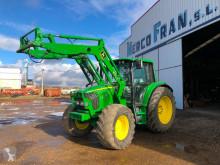 Tracteur agricole John Deere 6420 S Premium