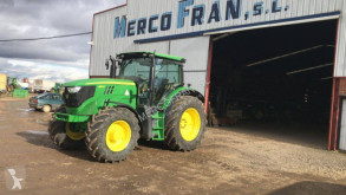 John Deere 6150R tractor agrícola usado