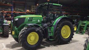 Használt mezőgazdasági traktor John Deere 6190R
