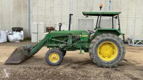 John Deere 1840 tracteur agricole occasion