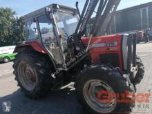 Massey Ferguson 375 farm tractor