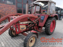 tracteur agricole Case IH 554 S