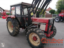 tracteur agricole Case IH 844 S