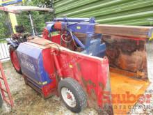 Селскостопански трактор Fendt F 230GT Geräteträger втора употреба