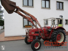 tracteur agricole Case IH 523