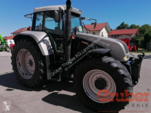 Tracteur agricole Steyr CVT 170 occasion
