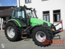 Tracteur agricole Deutz-Fahr Agrotron 106 occasion