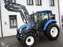 tractor agrícola New Holland TD 5.65