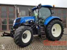 tracteur agricole New Holland T7.185AC 801-08