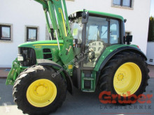Tracteur agricole John Deere 6330 occasion